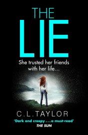 THE-LIE-by-C.L.-Taylor
