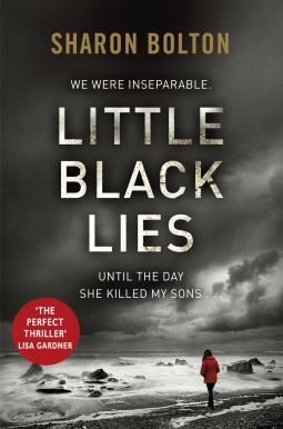 Little Black Lies Sharon Bolton