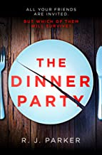 The Dinner Party R.J. Parker