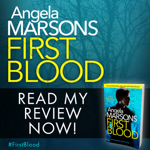 FIRST BLOOD. ANGELA MARSONS