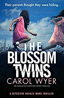 The Blossom Twins Carol Wyer