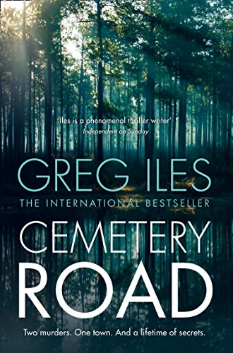 Cemetery Road GregIles