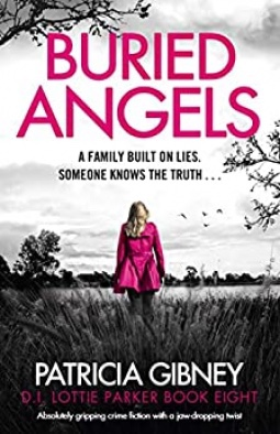 BURIED ANGELS. PATRICIA GIBNEY