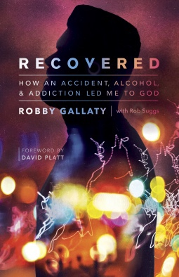 RECOVERED by Rob Gallaty