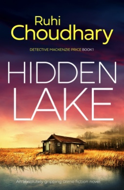HIDDEN LAKE. RUHI CHOUDHARY
