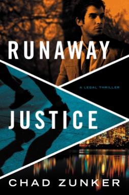 Runaway Justice. ChadZunker