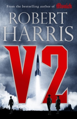 V2. Robert Harris