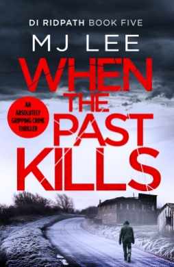 When The Past Kills. M.JLee