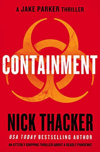 Containment.    Nick Thacker