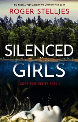 SILENCED GIRLS. Roger Stelljes