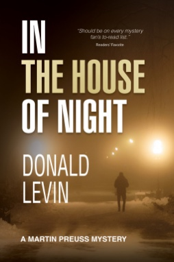 In The House Of The Night. Donald Levin