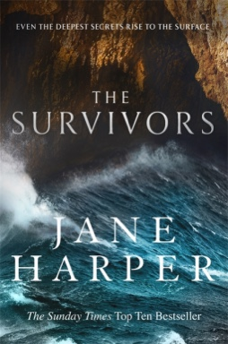 The Survivors Jane Harper