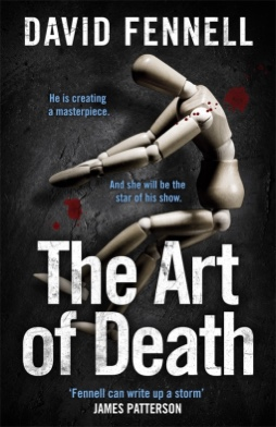 The Art Of Death. David Fennell