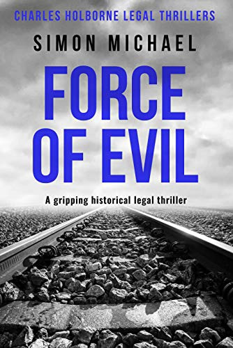 Force of Evil. Simon Michael