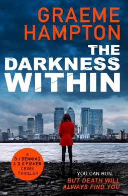 The Darkness Within. Graeme Hampton