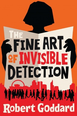 The Fine Art of Invisible Detection RobertGoddard