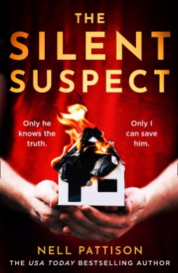 The Silent Suspect. Nell Pattison