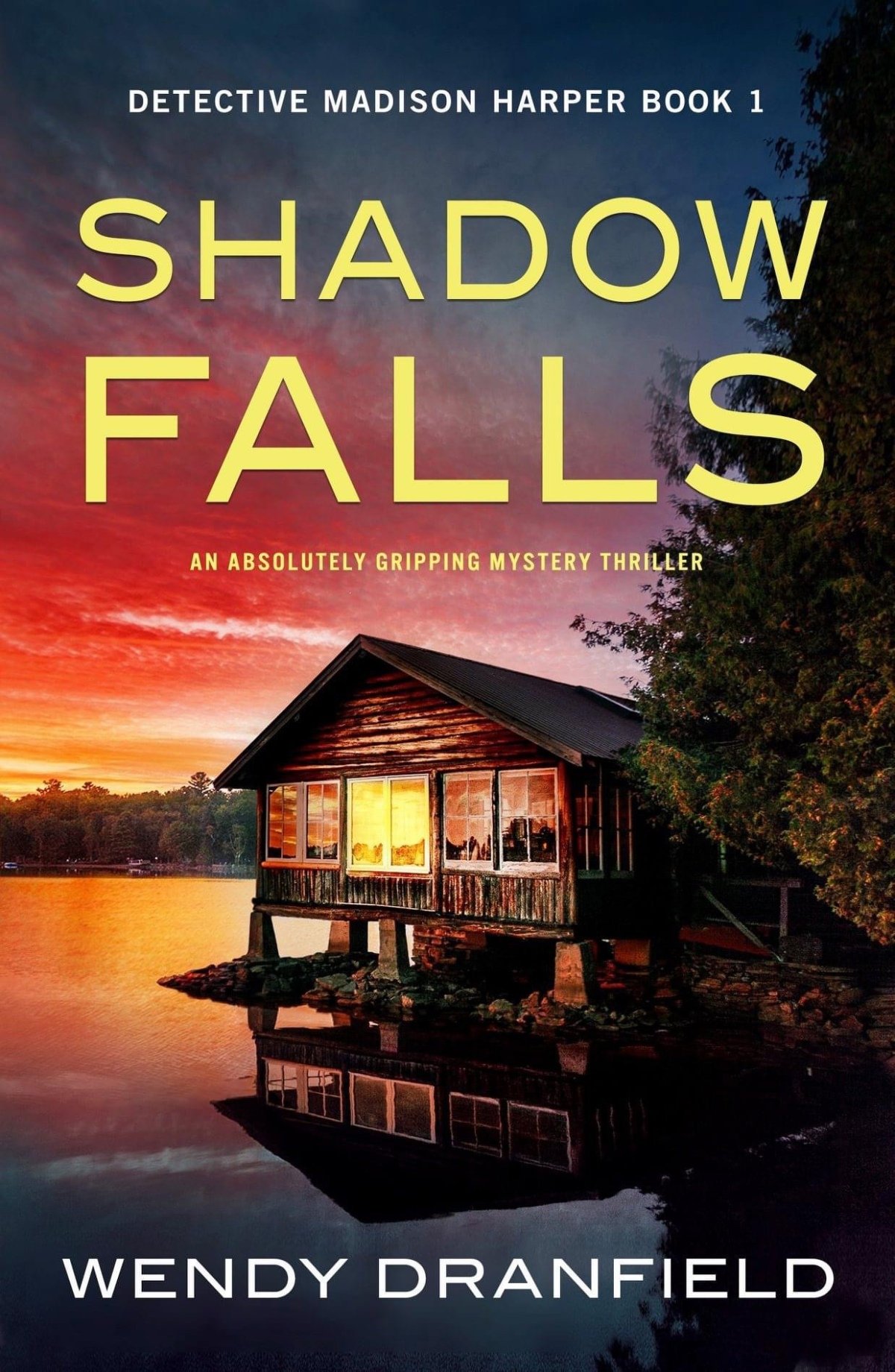 Shadow Falls. Wendy Dranfield
