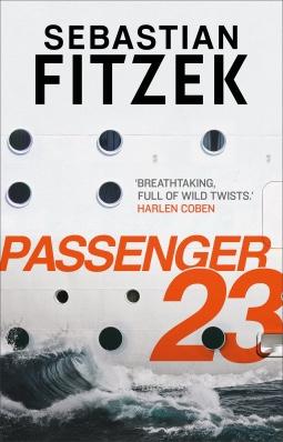 Passenger 23. SebastianFitzek