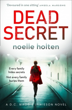 Dead Secret. Noelle Holten