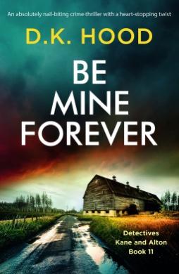 Be Mine Forever. D.KHood