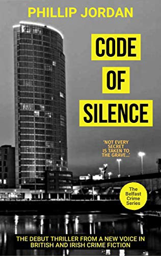 Code of Silence. Phillip Jordan