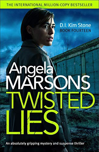 Twisted Lies. Angela Marsons