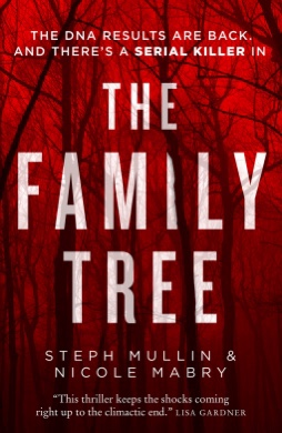 The Family Tree. Steph Mullin & NicoleMabry
