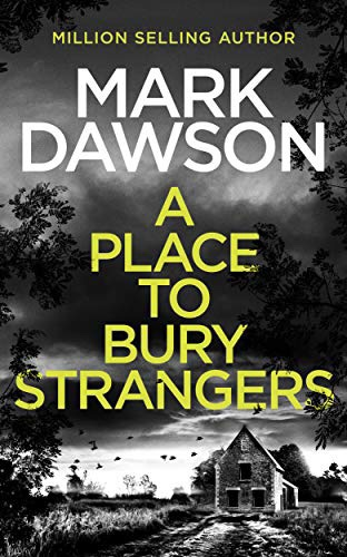 A Place To Bury Strangers. MarkDawson