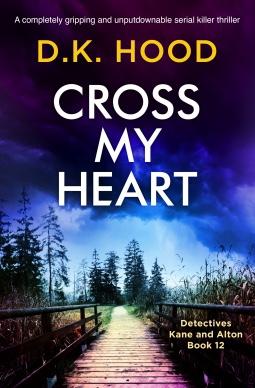 Cross My Heart. D.KHood