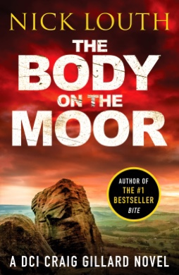 The Body On The Moor. NickLouth