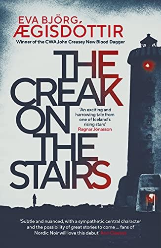 The Creak On TheStairs: