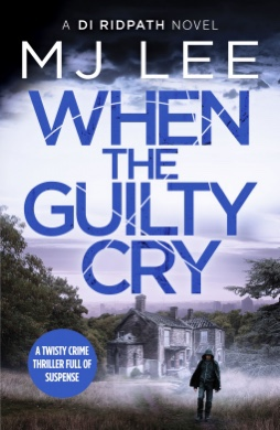 When The Guilty Cry. M.JLee