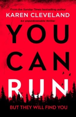 You Can Run. KarenCleveland