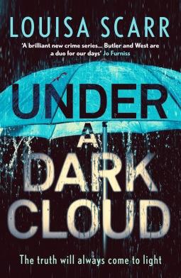 Under A Dark Cloud. LouisaScarr
