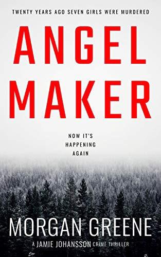Angel Maker. MorganGreene