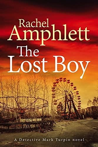 The Lost Boys. RachelAmphlett